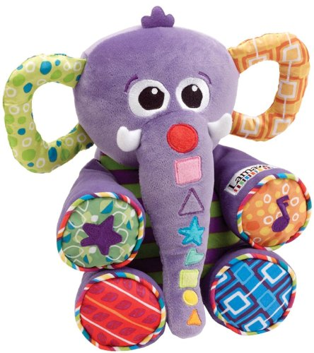 Image of Lamaze Eddie the Elephant Tunes