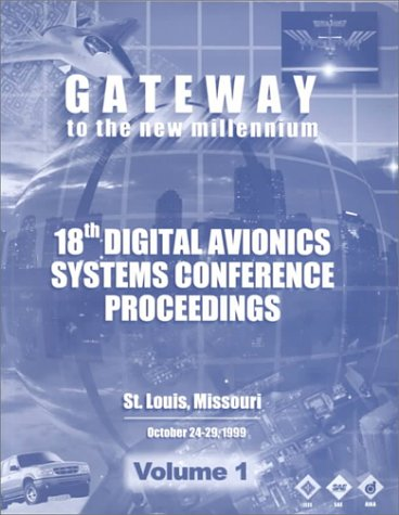 1999 18th Digital Avionics Systems Conference (Dac)