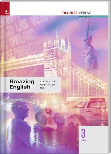 Amazing English 3 HAS