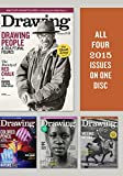 Best Interweave Magazines - Drawing Magazine 2015 Annual Review