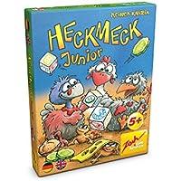 Zoch 601105088 Jeu de Heckmeck Junior