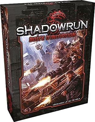 Shadowrun 5 - Boîte d'initiation