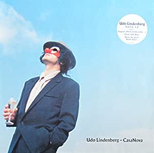 CasaNova (1988) [Vinyl LP]