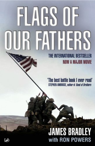 Flags Of Our Fathers (English Edition) -