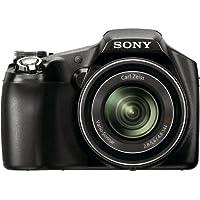 Sony Cyber-Shot DSC-HX100V 16.2 MP Digital Camera