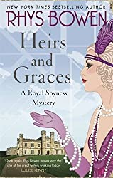 Heirs and Graces (Her Royal Spyness) by Rhys Bowen (2016-09-01)