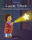 Lauras Stern - Geheimnisvolle Gutenacht-Geschichten: . Band 7 (Lauras Stern - Gutenacht-Geschichten, Band 7)