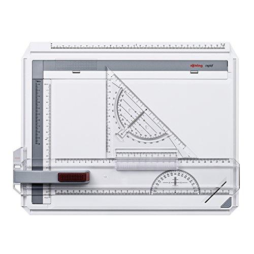 Rotring Rapid - Tablero de dibujo (A4)
