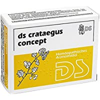 DS CRATAEGUS CONCEPT, 100 St preisvergleich bei billige-tabletten.eu