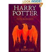 Harry Potter och Fenixorden (Harry Potter-serien Book 5) (Swedish Edition)