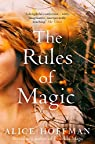 The Rules of Magic par Hoffman