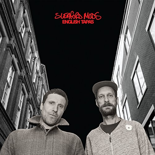English Tapas [Explicit]