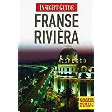 Franse Riviera (Insight guides)
