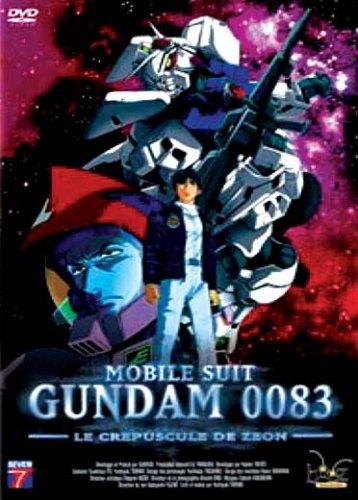 Mobile suit gundam 0083 : le crépuscule de zeon [FR Import] (Mobile Suit Gundam 0083)