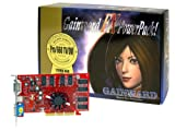 Gainward GeForce FX5200 PowerPack! Ultra/660 Golden Sample Grafikkarte, 128MB DDR, DVI, TV-Out