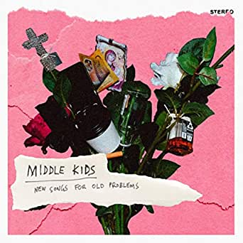 new songs for old problems by middle kids on amazon music. Black Bedroom Furniture Sets. Home Design Ideas