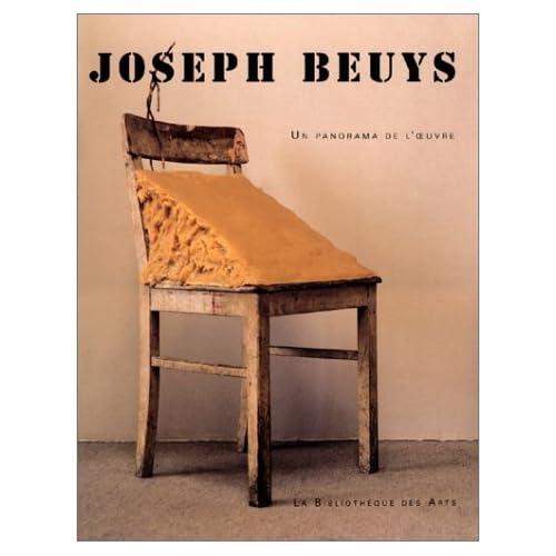 Joseph Beuys : Un panorama de l'oeuvre