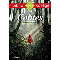Bibliocollège - Contes, Charles Perrault