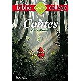 Bibliocollège - Contes, Charles Perrault
