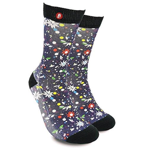 fools-day-vintage-style-crew-socks-for-women-men-unisex-dress-socks