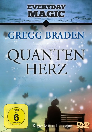 Quanten-Herz, 1 DVD