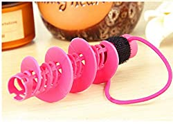 Fashion Hair Styling Tools Hair Curlers Big Wave Curls Rollers