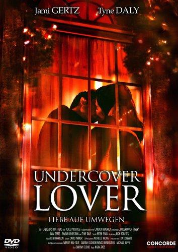 Undercover Lover - Liebe auf Umwegen