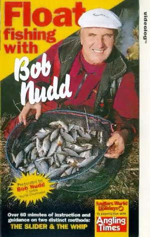 Bob Float (Float Fishing With Bob Nudd - the Slider and the Whip [VHS])