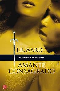 Amante Consagrado par J.R. Ward
