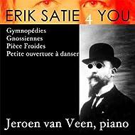Erik Satie 4you