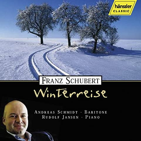 Schubert:Winterreise [Import