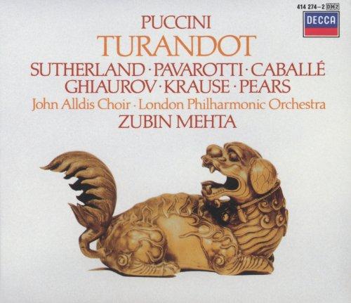 Puccini: Turandot / Act 3 - In...
