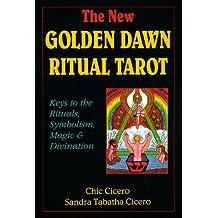 The New Golden Dawn Ritual Tarot (Llewellyn's New Age Tarot Series)