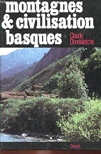 Montagnes et civilisation basques