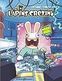 The Lapins Crétins, Tome 12 : Méga bug