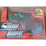 Starship Troopers: Action Fleet - Hopper Bug Vs. Johnny Rico, Zander Barcalow by Galoob