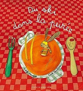 """Afficher """"Du ski dans la purée"""""""