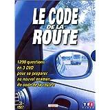 Le Code de la route - Coffret 3 DVD