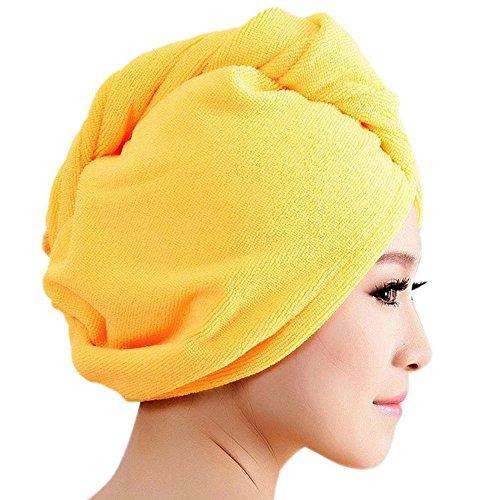 MIMINUO microfibra de pelo seco sombrero de casquillo de secado rápido sombrero...