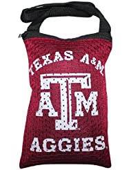 Colector de Item: NCAA Texas A&M Aggies Game Day ileostomía - colour rojo oscuro, NCAA, unisex, color Rojo - rojo, tamaño Talla única