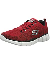 Skechers Herren Equalizer 2.0 Perfect Game Sneakers