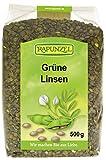 Rapunzel Grüne Linsen (500 g) - Bio