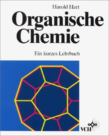 Organische Chemie: Ein kurzes Lehrbuch