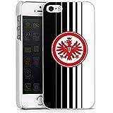 Apple iPhone 5s Hülle Case Handyhülle Eintracht Frankfurt Fanartikel Fußball Sge