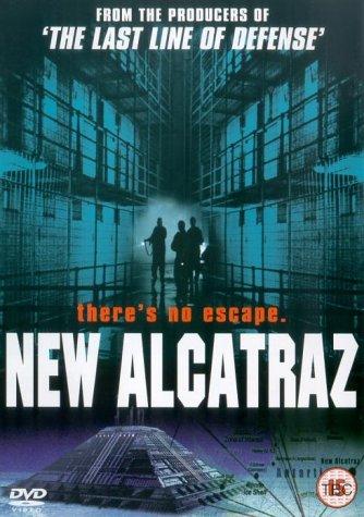 New Alcatraz [DVD]