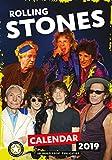 Rolling Stones 2019Große A3Poster Größe Wand Kalender–Marke Neu und Factory Sealed by Dream