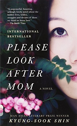 Please Look After Mom (Vintage) por Shin Kyung-Sook