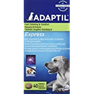 ADAPTIL Express Tablets (Pack of 40)