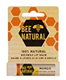 Bee Natural Lippenbalsam Mango