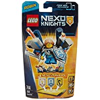 Lego Nexo Knights Ultimate Robin 70333